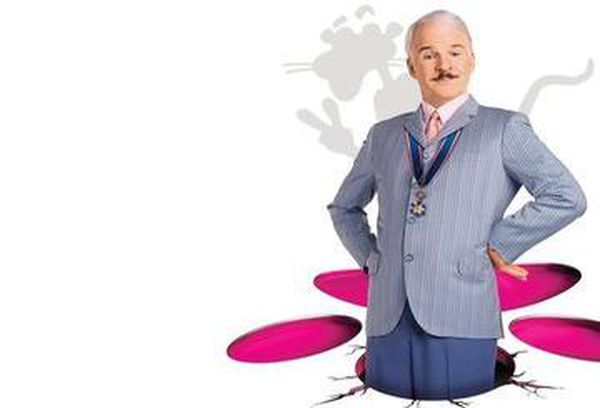 The Pink Panther 2