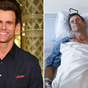 Cameron Mathison recalls 'difficult' cancer diagnosis