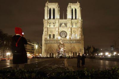 <strong>17. Notre Dame De Paris, Paris, France</strong>