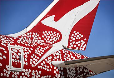 Daily Quiz: Where was Qantas founded on November 16, 1920?