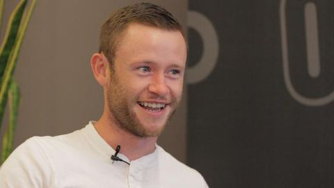 EXCLUSIVE! Harry Potter's Devon Murray opens up about life after