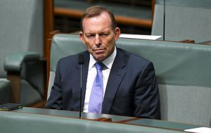 Julia Banks thumbs Abbott as coup ringleader