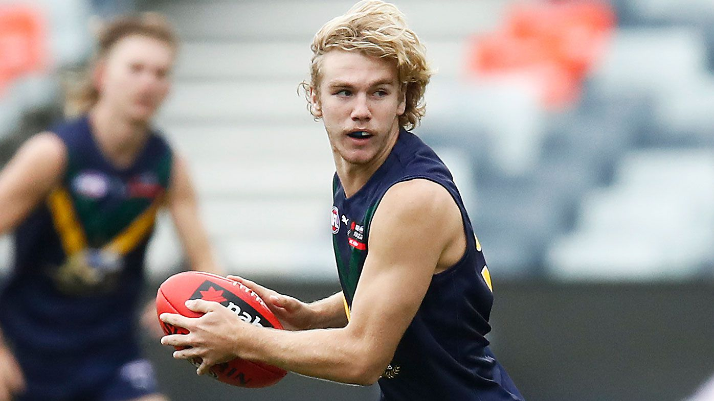 AFL great worried by 'dangerous' draft call