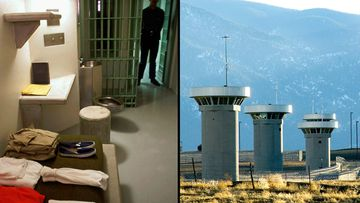 The prison El Chapo will be sent