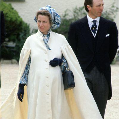 Princess Anne, May 1981