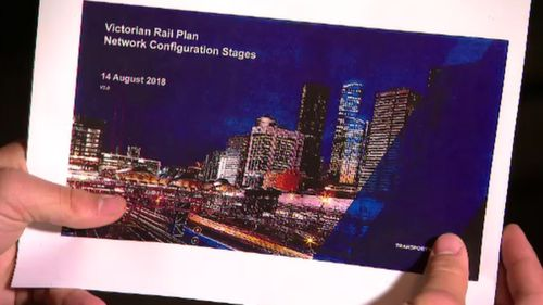 Plans for a second Metro Tunnel have been unveiled.