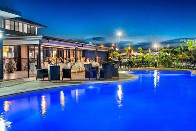 5. Korte's Resort – Rockhampton, Queensland