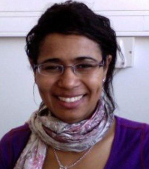 Marie-Faith Fiawoo. (AAP)