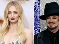 Game of Thrones star Sophie Turner is down to play Boy George in a biopic