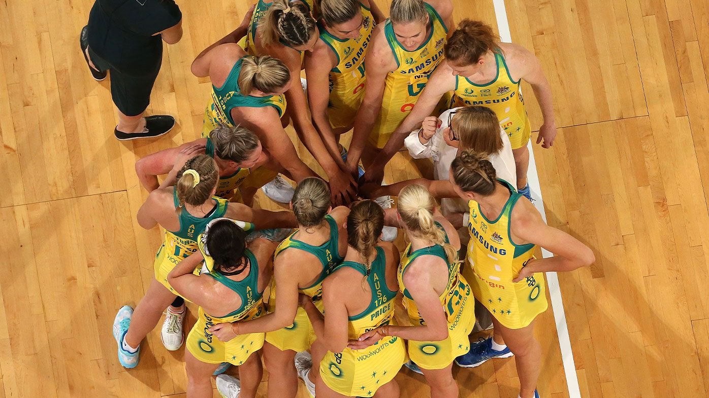 Diamonds to play fire charity netball game