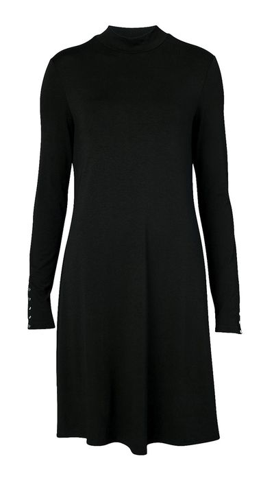 "<a href=""http://www.witchery.com.au/shop/new-in/woman/60180483/High-Neck-Swing-Dress.html"" target=""_blank"">High Neck Swing Dress, $99.95, Witchery</a>"