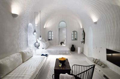 <strong>Alexander's Boutique Hotel, Santorini, Greece</strong>