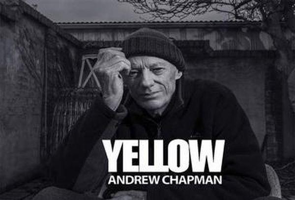 Andrew Chapman - Yellow