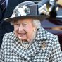 Queen Elizabeth II in pictures