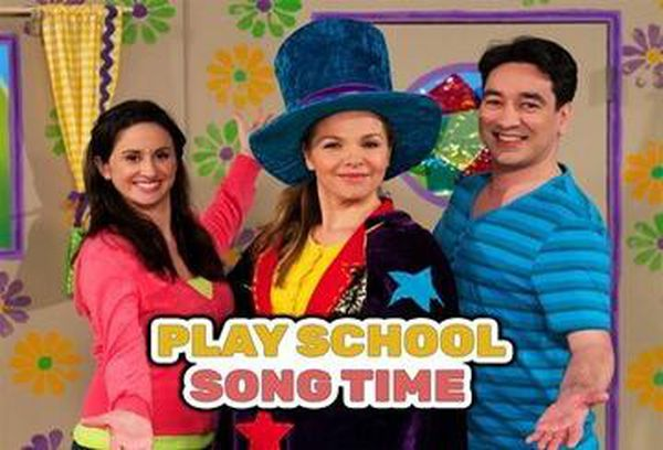 Play School Song Time