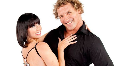 Shocking: yet another Channel Seven personality wins Channel Seven dancing show
