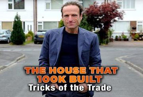 The House That 100K Built: Tricks of the Trade