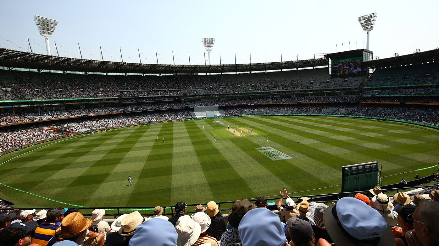 Cricket Australia to develop heat strategy