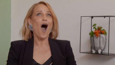 Judges reveal a major oversight in Josh and Luke's Challenge Bedroom