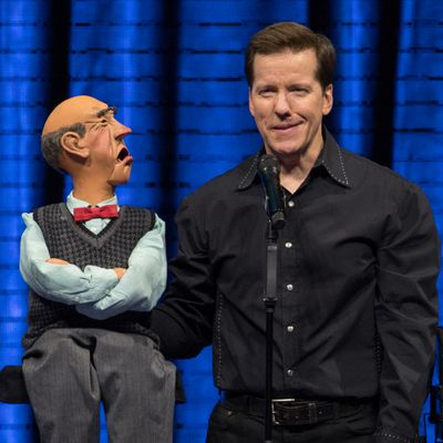 9. Jeff Dunham — $22 million