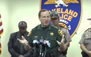 Florida Sheriff advises local residents to shoot rioters that invade personal property