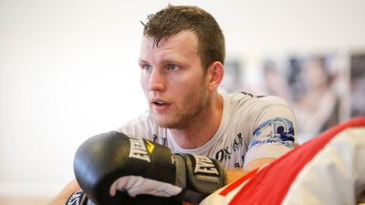 Jeff Horn flags Aussie mega-fight with Anthony Mundine