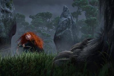 """<i>Brave</i> is the first original Pixar film since 2009's <i>Up</i>, can it restore confidence in the studio-that-can-do-no-wrong after the underwhelming <i>Cars 2</i>? <i>Brave</i>, Pixar's first fairytale, follows the fiery-haired Merida, who, after becoming cursed, must undo the spell before it unleashes chaos on her kingdom. The film features the voice work of Bill Connolly, Emma Thompson, Craig Ferguson, Robbie Coltrane and Julie Walters.<br/><br/><b><a target=""""_blank"""" href=""""http://yourmovies.com.au/movie/42824/brave"""">*Vote for this movie on MovieBuzz</a></b>"""
