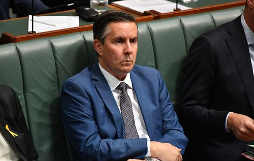Labor Party President Mark Butler says the party's National Conference will not clash with the by-elections. Picture: AAP