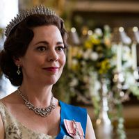 Olivia Colman's Queen Elizabeth in The Crown set to thrill