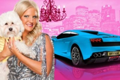 Brynne's very own reality show – <i>My Bedazzled Life</i> – premiered back in October 2012. The fly-on-the-wall series followed the socialite and her husband around for more than a year. A second series will air in late 2013.