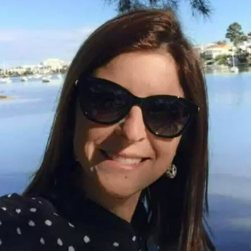 The body of Ceclia Haddad was found in Sydney's Lane Cover river  in April.