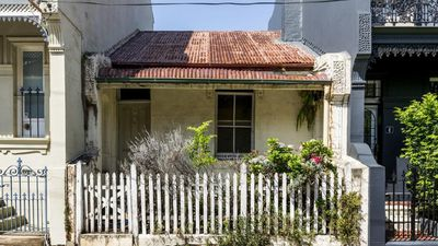 <strong>6 Broughton St, Paddington, Sydney, sold:  $1.7 million</strong>