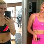 Tiffiny Hall slams weight loss brand for stealing her post-partum photos