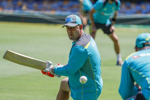 Coach Darren Lehmann is expected to quit in the next 48 hours, according to reports in the UK. (AAP)