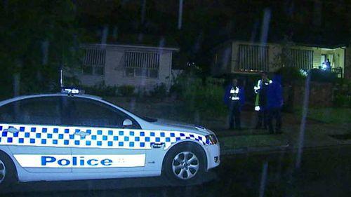 Police conducting welfare check find dead body in Melbourne home