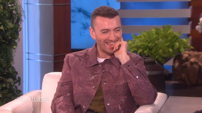 Sam Smith pulls out of festival performance due to a vocal emergency