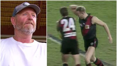 Former footy player to lead concussion lawsuit against AFL