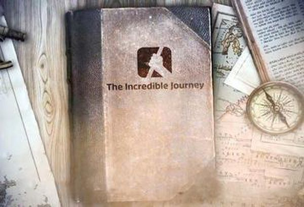 The Incredible Journey Presents