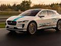 Just $240 will get you a fast lap of the Nurburgring in the electric Jaguar I-Pace