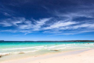<strong>8. Hyams Beach, Australia</strong>