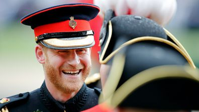 Prince Harry has spoken openly about his mental health battle numerous times.