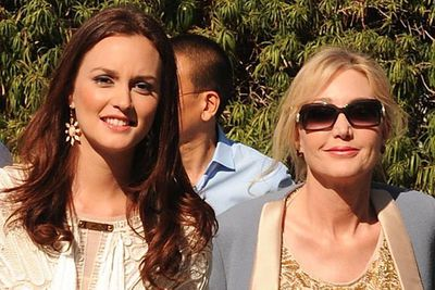 In 2011 <i>Gossip Girl</i> star Leighton Meester sued her mother Constance Meester claiming that the money she'd been giving her to cover her younger brother's medical expenses had instead been spent on her mother's hair extensions and Botox treatments. Constance hit back with a $3 million countersuit, which she later dropped.