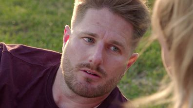 'Truth' about Bryce's 'secret girlfriend' set to be exposed on MAFS
