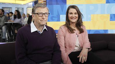 Bill and Melinda Gates divorce future of foundation