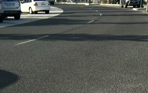 Toddler rushed to hospital after being hit by a car on the Gold Coast