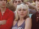 Chris Stein, Jimmy Destri, Debbie Harry, Gary Valentine and Clem Burke of Blondie