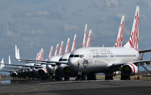 Virgin Australia passengers expected to be given travel credits under new owner
