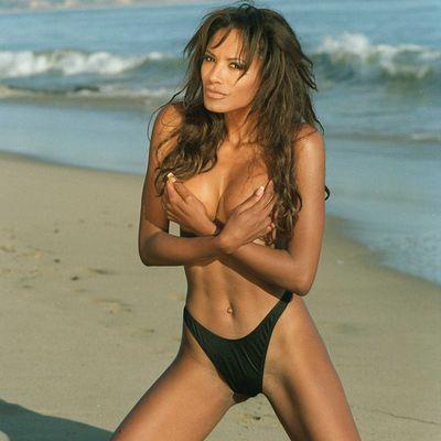 Traci Bingham (Jordan Tate, 1996-1998)