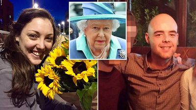 Queen honours Aussie London Bridge attack victim