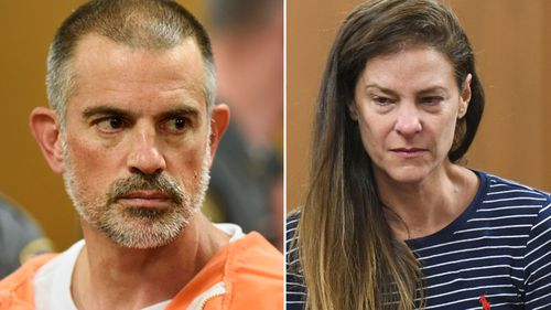 Fotis Dulos and Michelle C. Troconis have been charged over Dulos' missing wife.